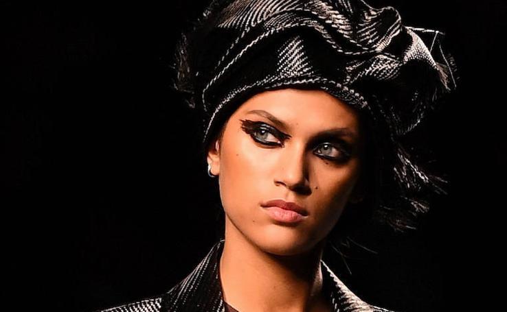 La moda más fashion se da cita en Madrid