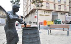 El BOR hace oficial la licitación de las obras proyectadas en el viejo Mercado