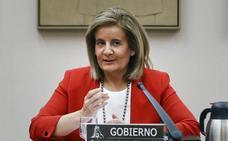 El Gobierno prorroga la ayuda de 450 euros a los parados de larga duración