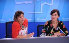 EH Bildu a Urkullu: «El acuerdo pasa por el derecho a decidir»