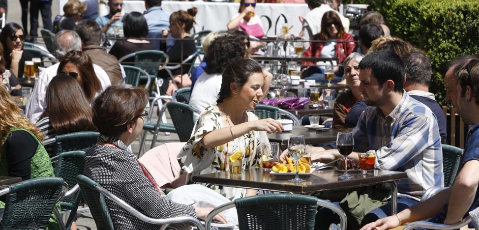 El turismo retrocedió en agosto en Álava un 2,8%
