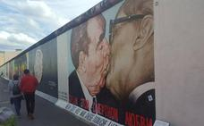 El Berlín que se esconde tras el muro