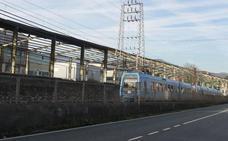 Zaratamo reclama a Euskotren que construya una estación en Arkotxa
