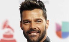Ricky Martin busca a su hermano tras el paso del huracán María por Puerto Rico