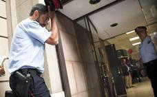 La carta de Trapero: «Están afectando a la profesionalidad y el prestigio de los Mossos»