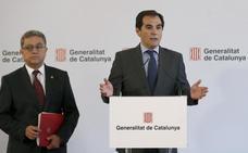Millo y Nieto, insultados en un restaurante del centro de Barcelona