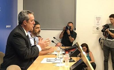 10 euros por asistir a una rueda de prensa del Gobierno catalán
