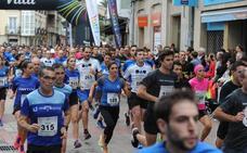 La Carrera de Empresas bate un récord con 700 participantes