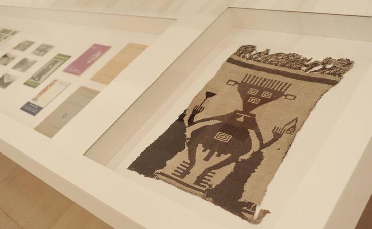 Anni Albers, el arte de tejer en el Guggenheim