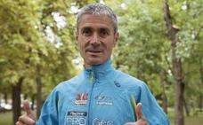 Martín Fiz logra otra gesta en el maratón de Chicago, su quinta victoria en un 'major'