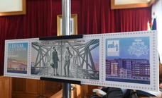 Dos sellos nuevos dedicados a Portugalete