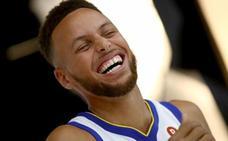 Arranca la NBA: Visos de dinastía guerrera
