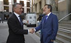 Urkullu llama a Rajoy y Puigdemont a negociar «de buena fe»