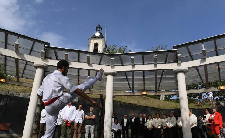 Zierbena celebra su independencia