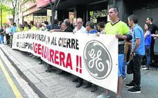General Electric confirma que sólo se salvarán 22 de los 137 puestos de Ortuella
