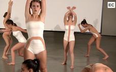 'Artciones': reinterpretando el arte del Guggenheim