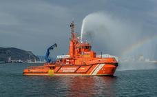 El Centro de Control de Salvamento de Bilbao ha auxiliado a 385 personas este año