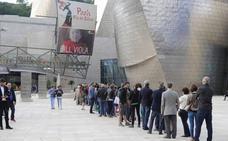 Entra gratis al Guggenheim este fin de semana