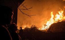 La UE donará a las víctimas de los incendios el monto del Princesa de Asturias