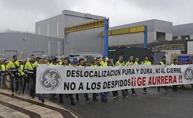 El comité europeo de General Electric acusa de «falta de transparencia» al plan de reestructuración