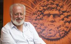 Juan Echanove: «Creo en la Constitución, incluido el 155»