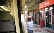 Renfe inicia las obras para hacer más accesible la estación de Orduña