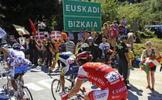 Rementeria afirma que la Vuelta volverá a Bizkaia en 2018 con una etapa «espectacular»