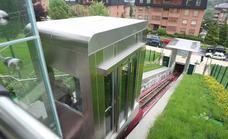 Getxo licita el nuevo ascensor panorámico que rematará la accesibilidad en Algorta