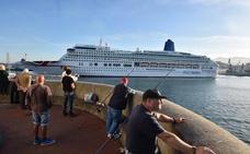 El Puerto despide la mejor temporada de cruceros de la historia