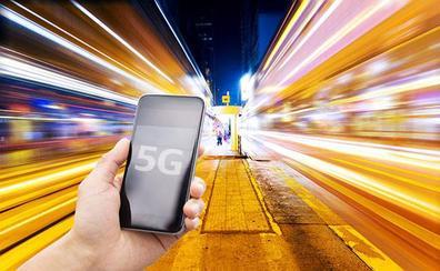 Viene el 5G: así es la red con la que navegarás en tu móvil a velocidades de vértigo