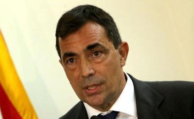 El director de los Mossos admite su cese y Trapero, fulminado por Zoido, llama a la «neutralidad»