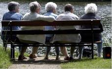 ¿Por qué las pensiones en Euskadi son un 70% más altas que en Ourense?