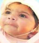 Recogen tapones para tratar a un bebé de Urduliz con parálisis cerebral