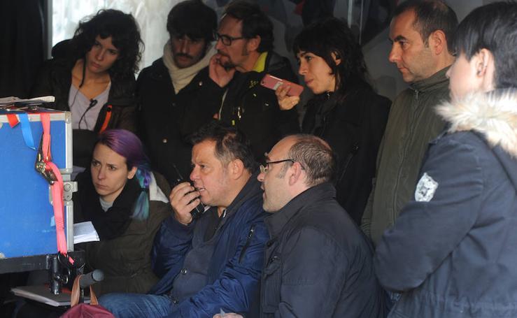 Zaramaga revive la asamblea del Tres de Marzo que acabó en masacre