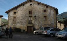Zaldibar adjudicará el proyecto para transformar en casa de cultura su edificio más antiguo