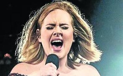 Adele no canta para jeques ricos