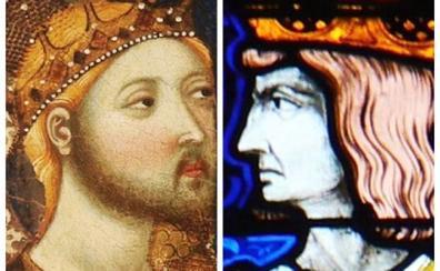 1368: Navarra reconquista Vitoria
