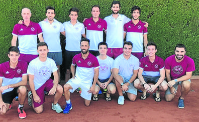 El Fadura hace historia y se codeará con la élite del tenis