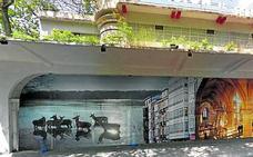 Vitoria se hará con la estación Goya sin acuerdo aún sobre su futuro contenido