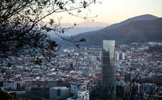 British Airways pone a Bilbao por las nubes
