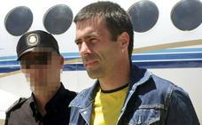 Francia suaviza el régimen penitenciario de 'Súsper' y otros seis destacados etarras