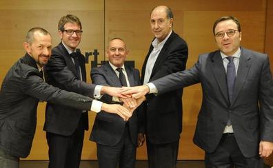Vitoria tendrá una universidad ligada al deporte impulsada por el Baskonia