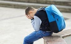 El bullying copa cuatro de cada diez llamadas al teléfono de menores del Gobierno vasco