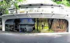 El Ayuntamiento de Vitoria baraja ya hasta 5 posibles usos para el edificio Goya