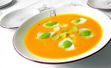 Recuerdos de la cocina popular vizcaína