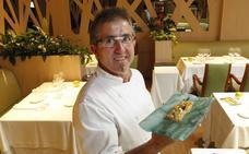 La gastronomía alavesa mantiene su brillo con dos estrellas Michelin