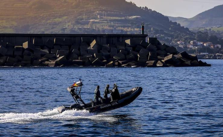 Los guardianes de la memoria submarina