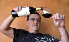 Gustavo Freije Barón: «El mismo vino no te sabe igual todos los días»