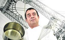 Manu Barrera: «Tendrían que enviar un inspector al que dice que en su cocina se meten 16 horas»