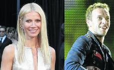 Gwyneth y Chris, emparejados de nuevo